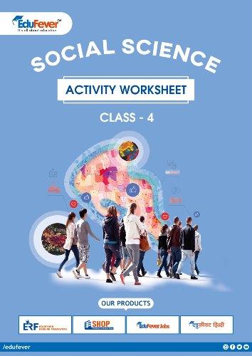 Class 4 Social Science Activity Worksheet