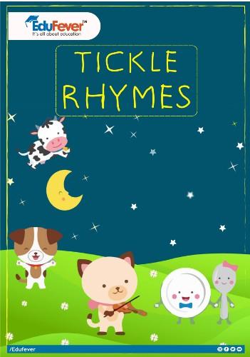 Tickle Rhymes