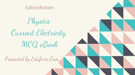 Current Electricity MCQ eBook